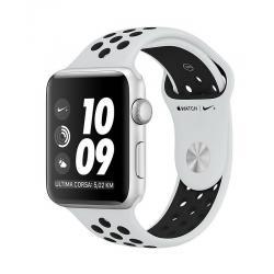 Buy Apple Watch Nike+ Series 3 GPS 38MM Silver cod. MQKX2QL/A
