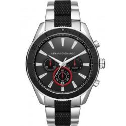 Buy Men's Armani Exchange Watch Enzo AX1813 Chronograph