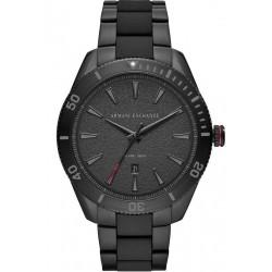 Buy Men's Armani Exchange Watch Enzo AX1826