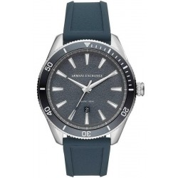Buy Men's Armani Exchange Watch Enzo AX1835