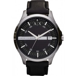 Buy Men's Armani Exchange Watch Hampton AX2101
