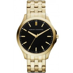 Buy Men's Armani Exchange Watch Hampton AX2145