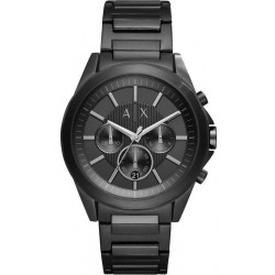 Men's Armani Exchange Watch Drexler AX2601 Chronograph