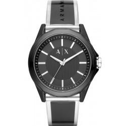 Buy Men's Armani Exchange Watch Drexler AX2629