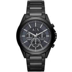 Buy Men's Armani Exchange Watch Drexler AX2639 Chronograph