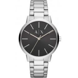 Buy Men's Armani Exchange Watch Cayde AX2700