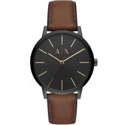 Buy Men's Armani Exchange Watch Cayde AX2706