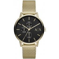 Buy Men's Armani Exchange Watch Cayde AX2715 Multifunction