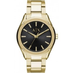 Men's Armani Exchange Watch Fitz AX2801