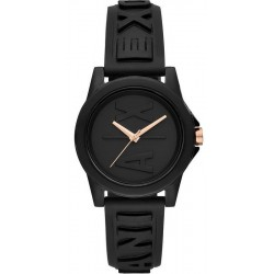 Women's Armani Exchange Watch Lady Banks AX4369