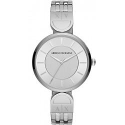Buy Women's Armani Exchange Watch Brooke AX5327