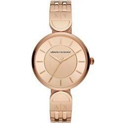 Buy Women's Armani Exchange Watch Brooke AX5328