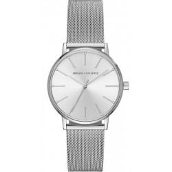 Buy Women's Armani Exchange Watch Lola AX5535
