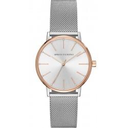Buy Women's Armani Exchange Watch Lola AX5537
