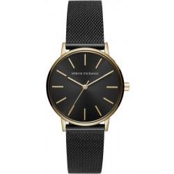 Buy Women's Armani Exchange Watch Lola AX5548