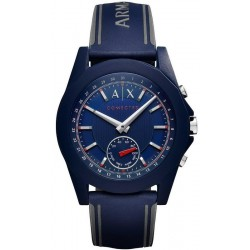 Buy Men's Armani Exchange Connected Watch Drexler AXT1002 Hybrid Smartwatch