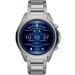 Buy Men's Armani Exchange Connected Watch Drexler AXT2000 Smartwatch