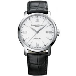 Buy Men's Baume & Mercier Watch Classima 8592 Automatic