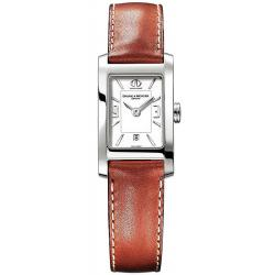 Buy Women's Baume & Mercier Watch Hampton 8812 Quartz