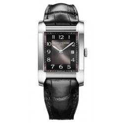 Buy Women's Baume & Mercier Watch Hampton 10019 Quartz