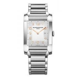 Buy Women's Baume & Mercier Watch Hampton 10020 Quartz