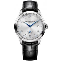 Buy Men's Baume & Mercier Watch Clifton 10052 Automatic