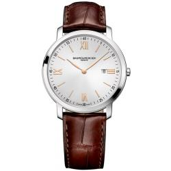 Buy Men's Baume & Mercier Watch Classima 10131 Quartz