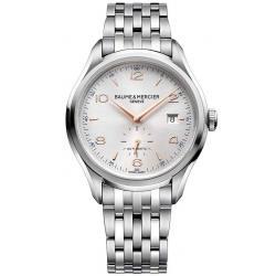 Men's Baume & Mercier Watch Clifton 10141 Automatic