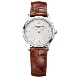 Buy Women's Baume & Mercier Watch Classima 10147 Quartz