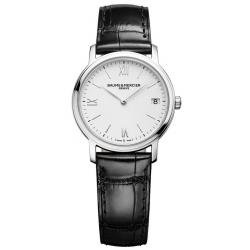 Buy Women's Baume & Mercier Watch Classima 10148 Quartz