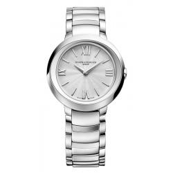 Buy Women's Baume & Mercier Watch Promesse 10157 Quartz