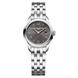 Buy Women's Baume & Mercier Watch Clifton 10209 Quartz