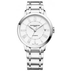 Buy Women's Baume & Mercier Watch Classima 10220 Automatic