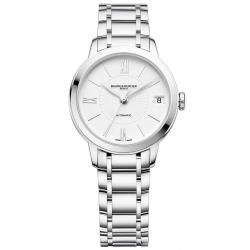 Buy Women's Baume & Mercier Watch Classima 10267 Automatic