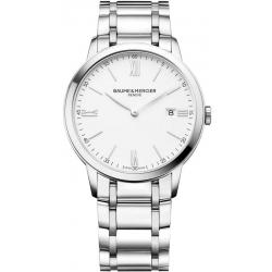 Buy Men's Baume & Mercier Watch Classima 10354 Quartz