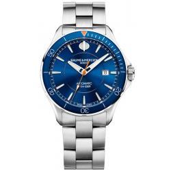Men's Baume & Mercier Watch Clifton 10378 Automatic