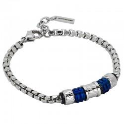 Men's Boccadamo Bracelet Man ABR509B