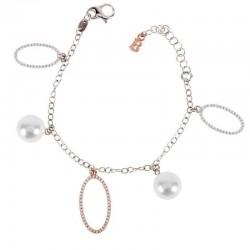 Buy Women's Boccadamo Bracelet Orbital BR434