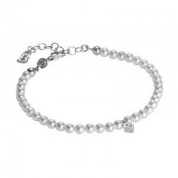Buy Women's Boccadamo Bracelet Perle BR462 Swarovski
