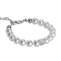 Buy Women's Boccadamo Bracelet Perle BR464 Swarovski