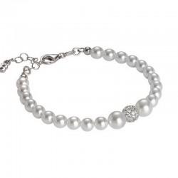 Buy Women's Boccadamo Bracelet Perle BR465 Swarovski