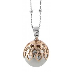 Buy Women's Boccadamo Necklace Angelomio TR/GR05