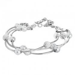 Buy Women's Boccadamo Bracelet Doroty XBR250 Swarovski