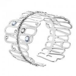 Buy Women's Boccadamo Bracelet Melodia XBR257 Swarovski