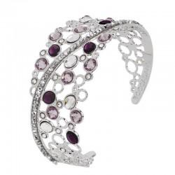 Buy Women's Boccadamo Bracelet Harem XBR728 Swarovski