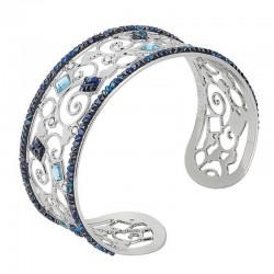 Buy Women's Boccadamo Bracelet Harem XBR794 Swarovski
