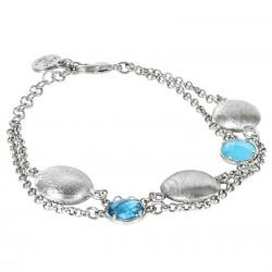 Buy Women's Boccadamo Bracelet Cristallarte XBR807