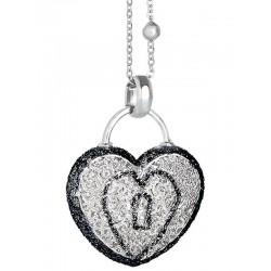 Buy Women's Boccadamo Necklace Alissa XGR241 Heart