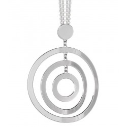 Buy Women's Boccadamo Necklace Magic Circle XGR248