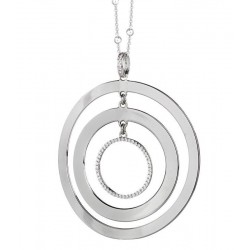 Buy Women's Boccadamo Necklace Magic Circle XGR252